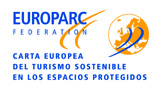 Logo red Europarc